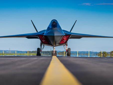 Collins Aerospace continues to advance actuation systems for Tempest