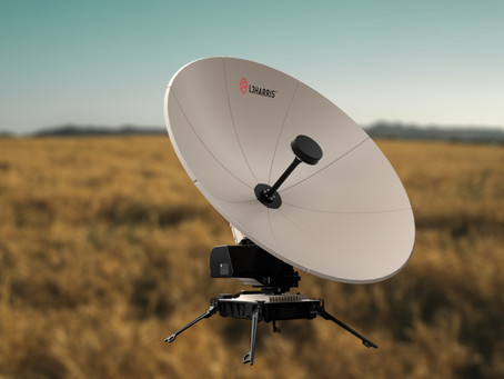 EM Solutions secures new orders from L3Harris Technologies for its satellite terminal transceivers