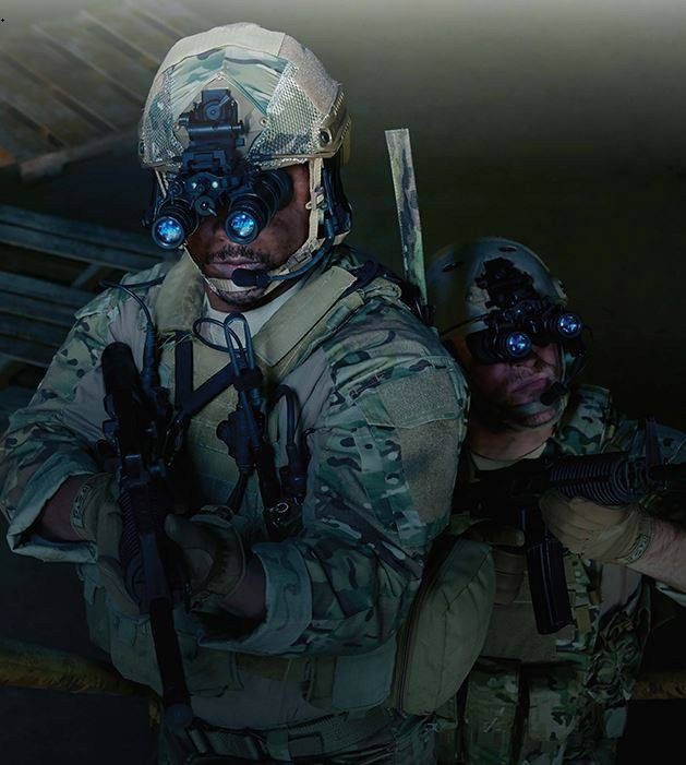 Elbit Systems U.S. subsidiary completes the acquisition of Harris Night Vision business