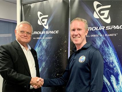SpaceLink and Gilmour Space execute memorandum of understanding