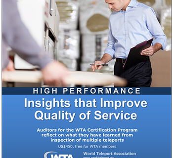 """New WTA report, """"Insights that Improve Quality of Service,"""" provides key data from WTA certification"""