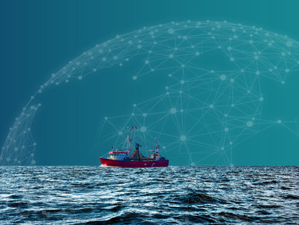 KVH increases data speed and expands coverage for AgilePlans solution for smaller commercial vessels