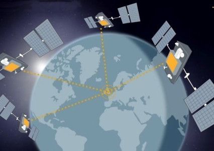 Iridium makes strategic investment in DDK Positioning, provider of enhanced GNSS accuracy solutions