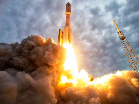 U.S. Space Force and Space and Missile Systems Center successfully launches NROL-101 mission