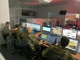 IDF Names Elbit Systems' Brigade and Battlegroup Training Center winner of the 2020 Innovation Award