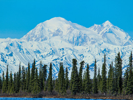 Satcoms in a cold climate: Alaska site for latest ViaLite RFoF links