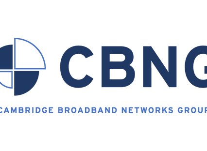 Cambridge Broadband Networks Group launches exciting new strategy for the future of Fixed Wireless A