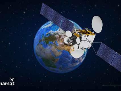 Inmarsat's most powerful satellite enters service