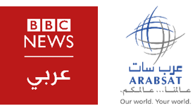 BBC News Arabic launches now in HD exclusively on Arabsat