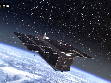 Kepler Communications announces successful launch of 8 new GEN1 satellites