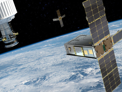 CesiumAstro successfully deploys next-generation active phased array experimental satellites