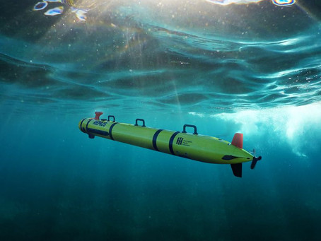 Huntington Ingalls Industries announces commercial release of REMUS 300 unmanned underwater vehicle