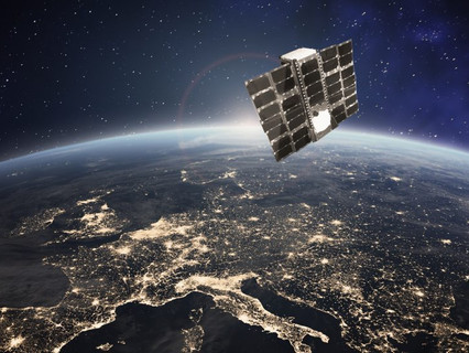 Sateliot leads in-orbit demonstration of 5G NB-IoT nanosatellite to extend mobile coverage