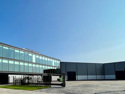 Intellian expands with €6.5 million investment in new state-of-the-art European Headquarters