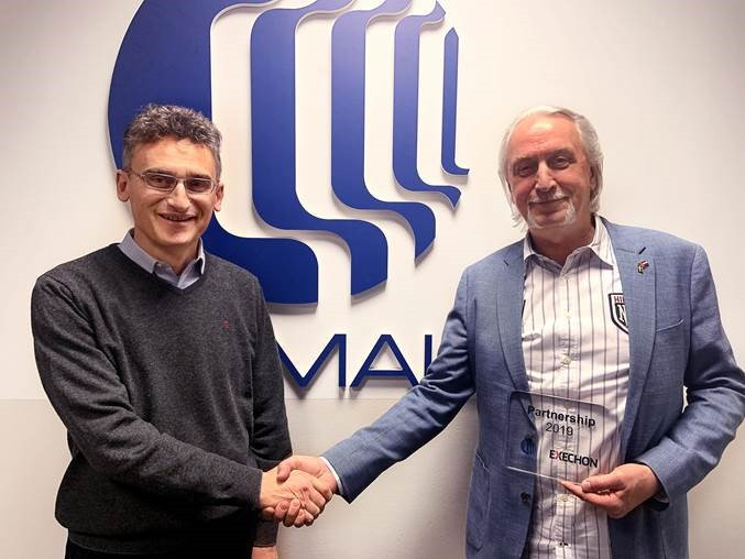 Comau partners with Exechon to develop new machining solutions for multiple industrial sectors with a focus on electrification