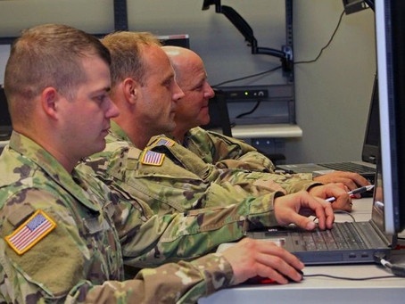 Northrop Grumman selected to lead US Army's Integrated Air and Missile Defense weapon system's softw
