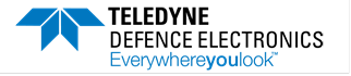 At IMS 2019, Teledyne Defense Electronics unveils new products along with an unrivaled breadth of RF
