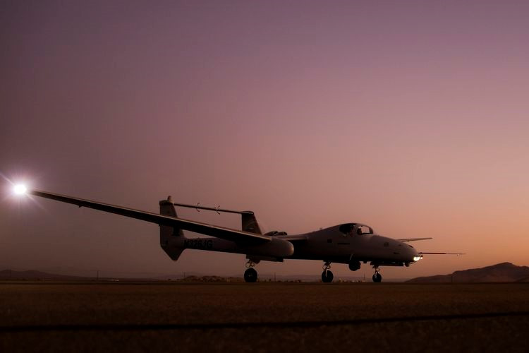 Northrop Grumman's Firebird completes successful multi-day capability demonstration flights