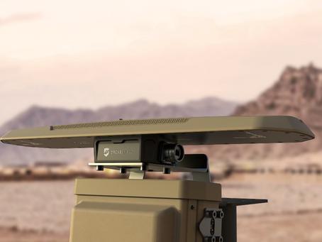 Droneshield announce release of CompassOne