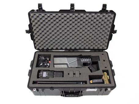 DroneShield releases Immediate Response Kit (IRK), a rapidly deployable C-UAS kit