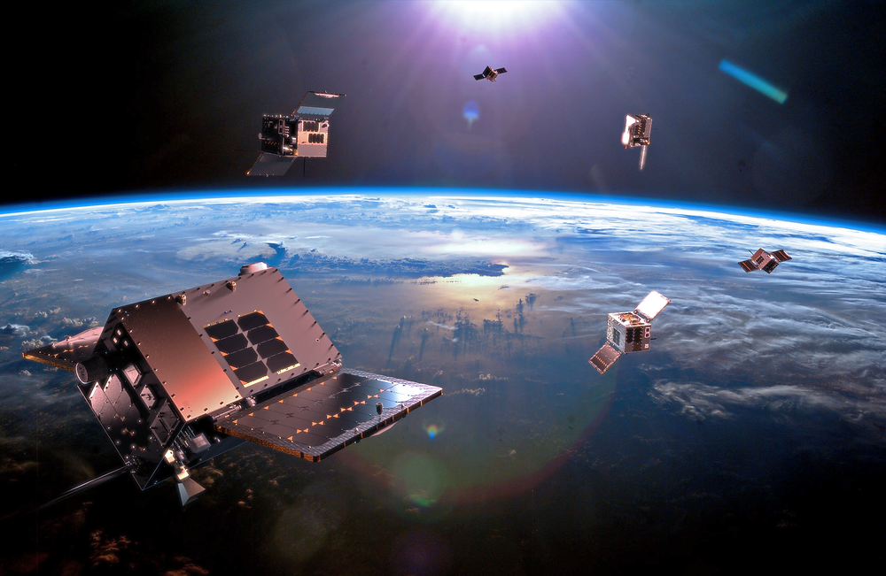 HawkEye 360 awards contract to build next-generation satellite constellation to achieve rapid revisit for global spectrum awareness