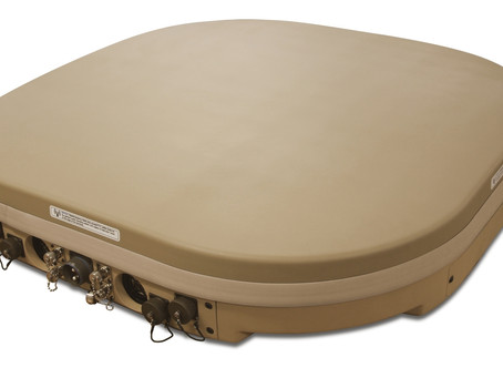 Kymeta launches u8 MIL hybrid terminal, revolutionizes military comms with ruggedized solution