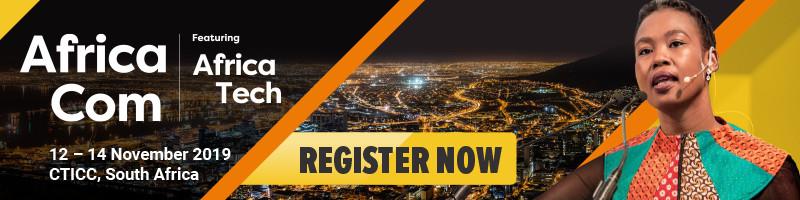 AfricaCom awards 2019 shortlist announced