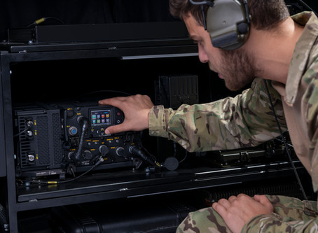 Elbit Systems awarded a $33 million contract to supply radio systems for an army in Asia-Pacific