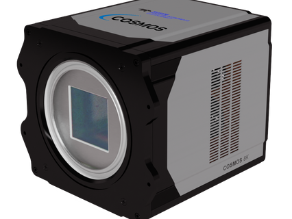 Teledyne Imaging presents COSMOS—the next gen high-performance, large-array cameras for astronomy