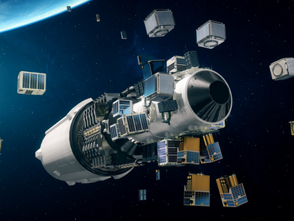Endurosat and Exolaunch announce launch agreements for SpaceX Falcon 9 rideshare missions