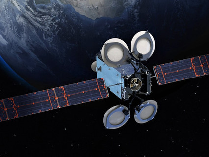 Spacecom's AMOS-17 communication satellite successfully completes IOT; commercial operations to