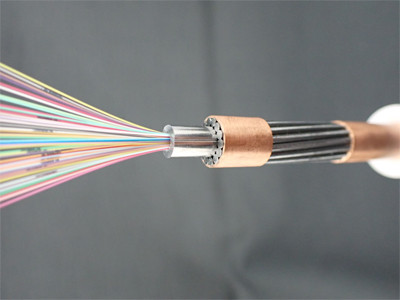 NEC to build transatlantic cable with 1/2 Petabits a second with 24 fibre pairs, a world first