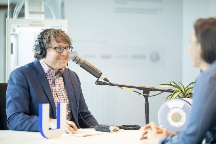 Ultimaker launches podcast series to empower 3D printing adoption