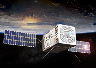 Exotrail secures Contract with AAC Clyde Space to equip their customers' spacecrafts – including Eutelsat's ELO 3 & 4 satellites