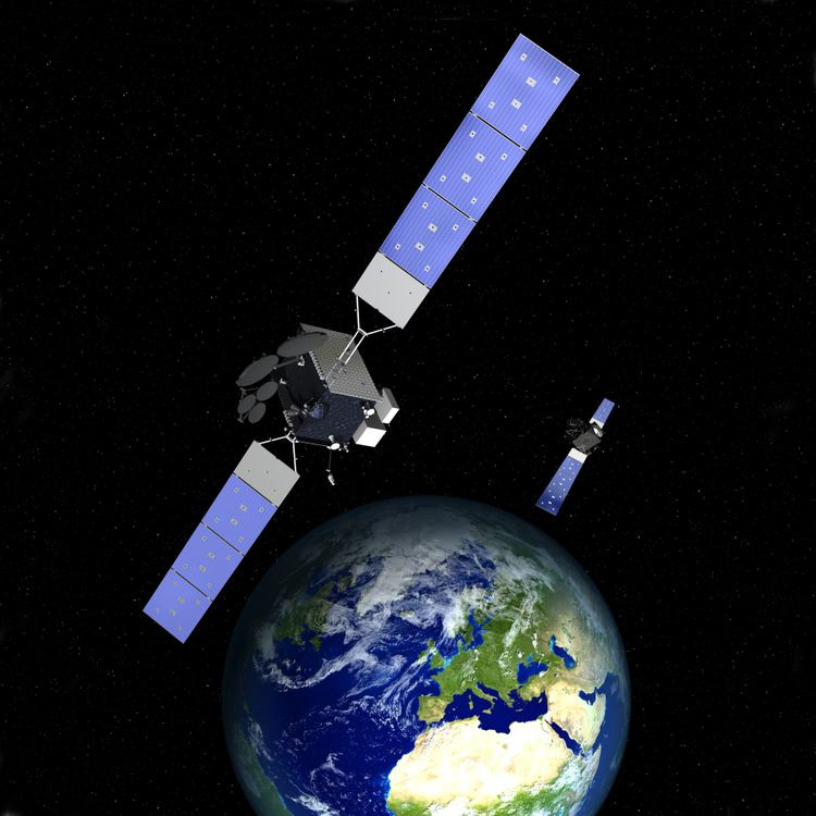 Northrop Grumman will design, manufacture and integrate two satellites for Space Norway's Arctic Satellite Broadband Mission systems in addition to providing critical ground infrastructure.
