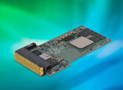 Xeon D-based SBC features 16 PCIe lanes to alleviate processing bottlenecks