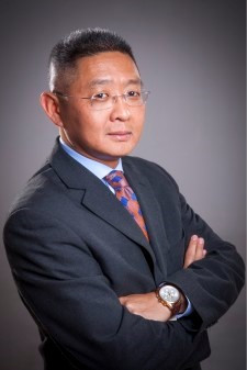 Mr. Cheng-Yu Tang, Vice President and Head of Asia-Pacific region, Intellian