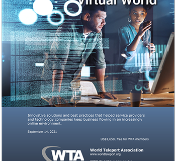"""New WTA report """"Smarter Selling in a Virtual World"""" explores innovations that weathered the pandemic"""