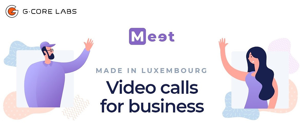 G-Core Labs has launched Meet, a universal video call service for businesses with free tariffs