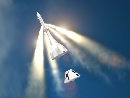 Northrop Grumman supports NASA's Artemis Missions' Orion Spacecraft's launch abort system motors