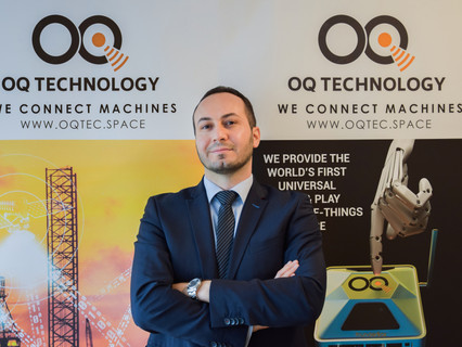 OQ Technology expands business operations and puts its first commercial 5G IoT satellite into orbit