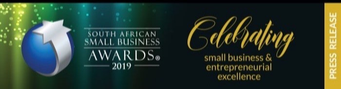 The Top 20 finalists are announced for the 2019 South African Small Business Awards