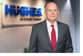 Paul Gaske - Executive VP and General Manager, North America, Hughes Network Systems