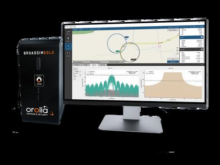 Orolia Defense & Security adds new simulator to BroadSim product line