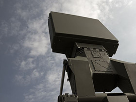 Saab receives order for an integrated ground based air defence solution for Sweden