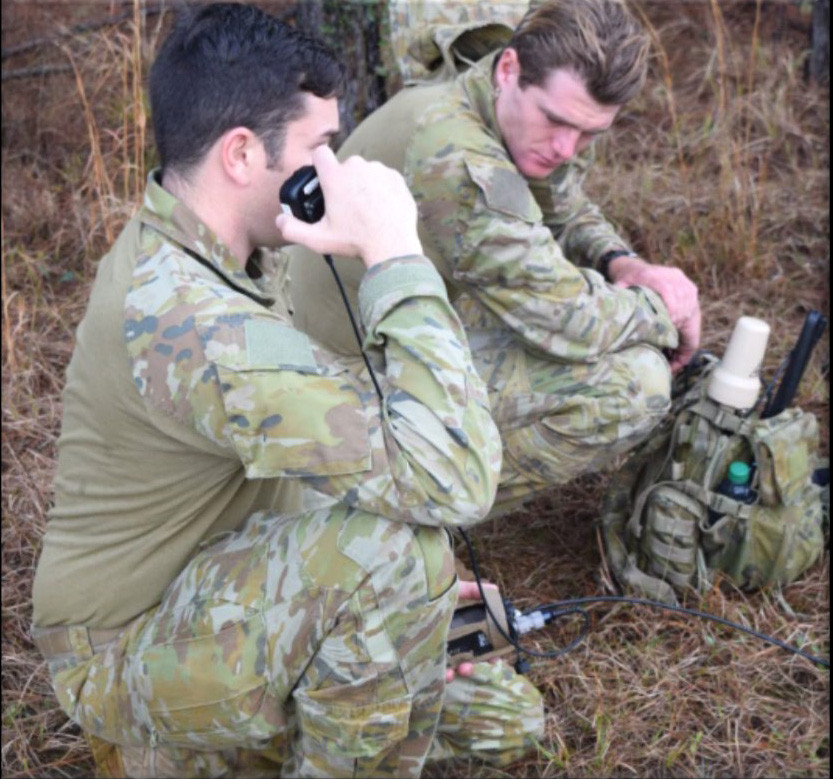 Spectra's SlingShot meets high performance expectations during US Army Expeditionary Warrior Experiments, AEWE 2019