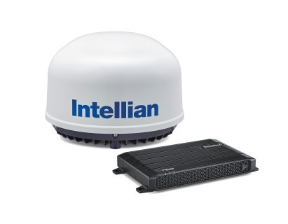 Iridium adds industry powerhouse Intellian to Iridium Certus(R) maritime portfolio