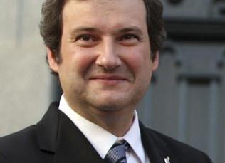 Jordi Hereu, new president of HISPASAT