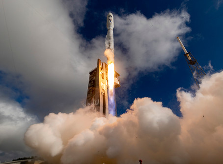 United Launch Alliance successfully launches the sixth orbital test vehicle for the US Space Force