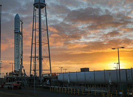 Northrop Grumman Set to Launch 14th Cargo Delivery Mission to the International Space Station